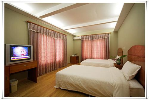 花水木大酒店