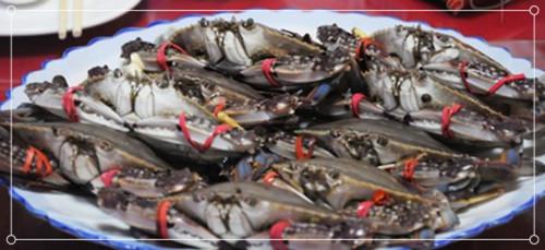 到丹东大鹿岛农家院吃海鲜注意事项