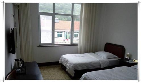 大鹿岛莎隆酒店2