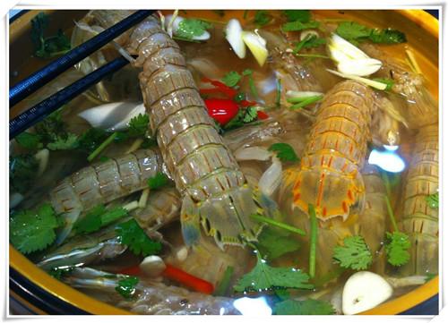 腌虾爬子1