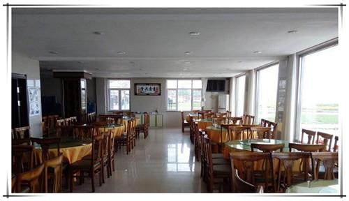 大鹿岛莎隆酒店4