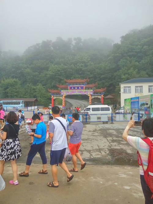 丹东大鹿岛旅游攻略