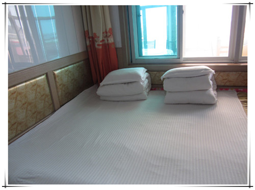 盛海酒店大床房