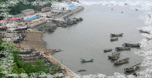 最新资讯 行业资讯    大鹿岛位于辽宁省东港市大孤山镇,四面环海,西