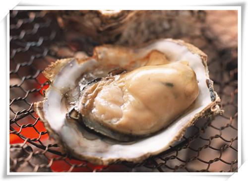丹东大鹿岛美食:牡蛎_特色餐饮_丹东大鹿岛旅游
